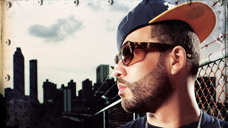 """DJ Drama """"Toss a couple dollars and shes down for whatever"""" 