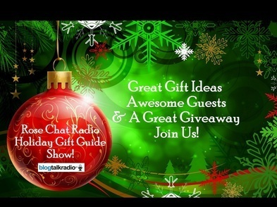 Holiday Gift Guide & Giveaway 12/1/2012   Annie Haven   Haven Brand   Scoop.it