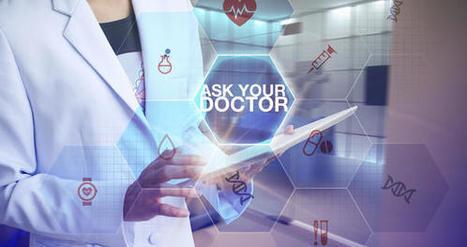 Grands groupes et start-up main dans la main pour la e-prévention | E-Health | Scoop.it