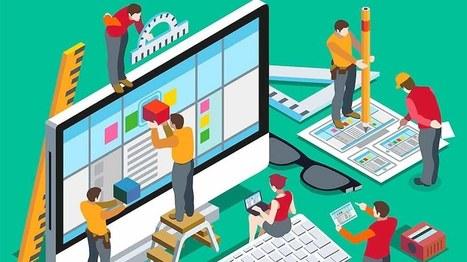 UX DESIGNER, un métier en plein boom et loin des clichés du geek | #Communication #Marketing #Digital #Stratégies #Réputation #Socialmedia | Scoop.it