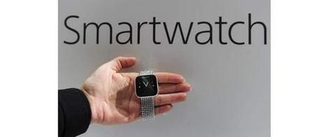 The SmartWatch Explosion is On the Way - I4U News | Information Technology and Watchs | Scoop.it