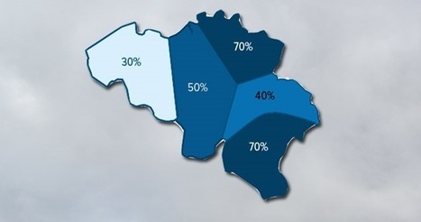 Météo: dans quelles régions de Belgique aura-t-on des chances de VOIR L'ECLIPSE? | centre de ressources pédagogiques | Scoop.it