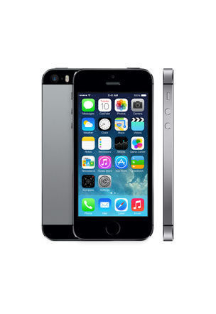 Buy Apple iPhone 5S Gray with 16 GB Memory Online | Technology | Scoop.it