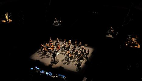 Fascinant « Répons » de Pierre Boulez à la Philharmonie - Le Club de Mediapart (Blog) | Focus Ircam | Scoop.it