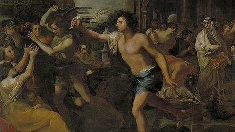 Las Lupercales, la fiesta pagana y obscena que precedió a San Valentín | LVDVS CHIRONIS 3.0 | Scoop.it
