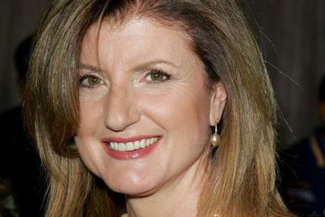 Huffington Post to end anonymous comments | Online Journalism | Scoop.it
