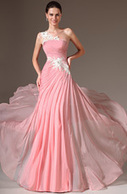 [USD 197.14] eDressit 2014 New Embroidered Lace One-Shoulder A-Line Formal Dress (00141346) | wedding dress | Scoop.it