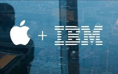 Les Mac sont plus nombreux chez IBM mais plus discrets | Digital Innovation (Marketing, E-learning, new business model) | Scoop.it