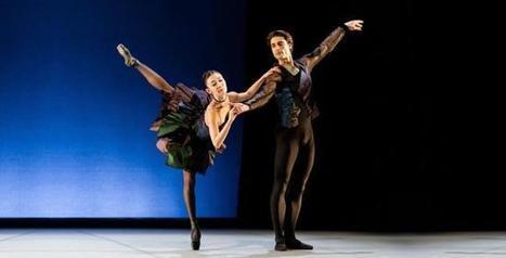 La Compañía Nacional de Danza reinaugurará el Teatro Guerra el 18 de octubre | Terpsicore. Danza. | Scoop.it