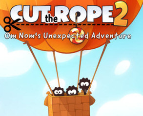 Cut the Rope 2 Walkthrough: TabletGameReviews.com | Casual Game Walkthroughs | Scoop.it