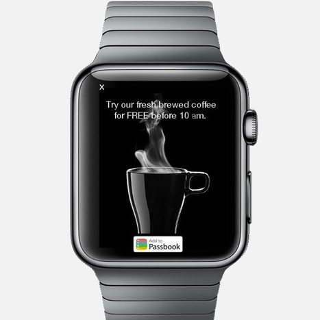 Why Isn't Big Tech Developing For The Apple Watch? | PYMNTS.com | e-commerce & social media | Scoop.it