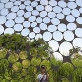 Glass House by Harumi Yukutake | Évolution des composites | Scoop.it