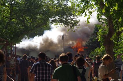 Il ruolo di Twitter nelle proteste di Piazza Taksim - TransMediaDays | TransMediaDays - A Social Media Magazine | Scoop.it