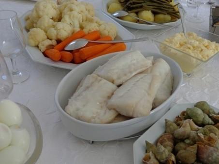 Un vrai plat provençal : l'Aïoli - Savourez la Provence | recettes de cuisine de campagne | Scoop.it