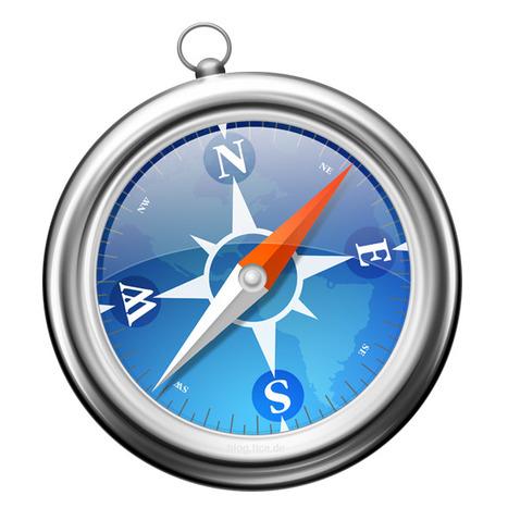 Safari | navegadores por Laura Cisneros | Scoop.it