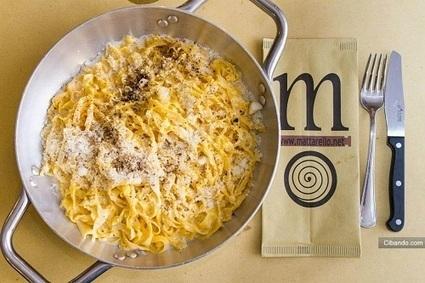 Tour gastronomico a Roma…ristoranti ai Parioli! | Cibando Blog: tutto quello che c'è da sapere sul mondo del food | Best Food&Beverage in Italy | Scoop.it