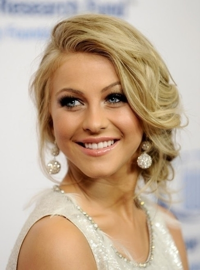 37 Gorgeous Prom Hairstyles 2014 Gallery | Latest Hairstyles-Hairstyles Pictures | Scoop.it