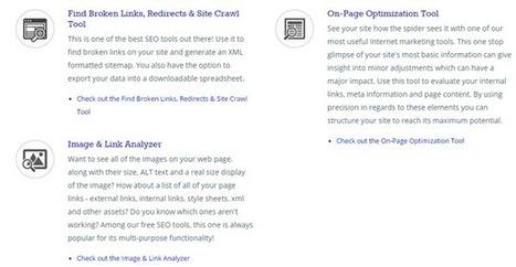 50 herramientas de marketing online poco conocidas | Herramientas 2.0 | Scoop.it