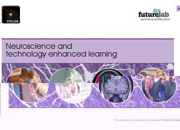 Resources for Educators - Neuro-Educational Network   onderwijs innovatie   Scoop.it