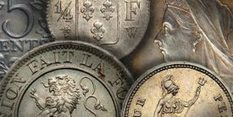 Collecting Strategies – Don't Lose These Little Small World Silver Coins | Numismatic | Scoop.it