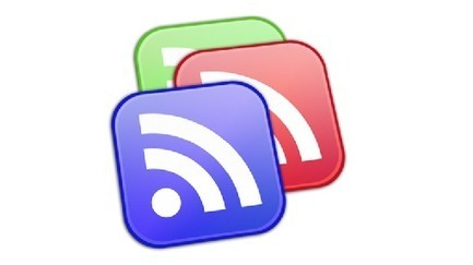 C'est la fin de Google Reader : 5 alternatives pour vos flux RSS | Milkshake & Digital | Scoop.it