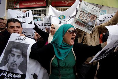 En Algérie, l'avenir du quotidien «El-Khabar» en suspens | DocPresseESJ | Scoop.it