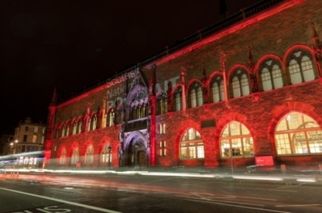 National Galleries' art budget slashed by a fifth to 'derisory' £200,000 - Visual Arts - Scotsman.com | Culture Scotland | Scoop.it
