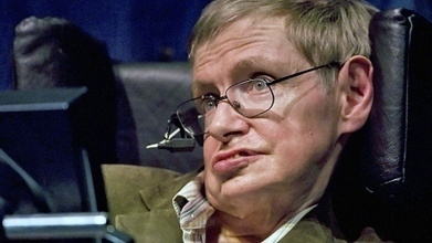 Stephen Hawking's black holes 'blunder' stirs debate - CBC.ca | Learning Physics | Scoop.it