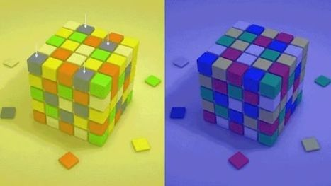 OculusUsed These Optical Illusions To Prove Everything We Know Is Wrong   Varea's thread   Scoop.it