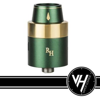 Royal Hunter Atomizer Emerald Green - Vapor Hub   Vapor Hub   Scoop.it
