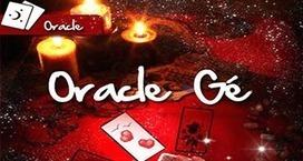 Oracle Gé - Oracles Gratuits - My Voyance | Oracles | Scoop.it
