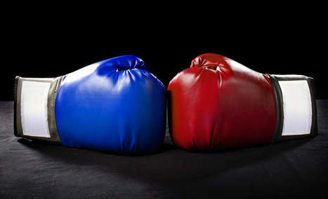 The battle continues: GRI vs SASB vs IR | Sustainability Reporting and Communication | Scoop.it
