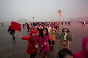 La pollution perturbe le cerveau des écoliers | Toxique, soyons vigilant ! | Scoop.it