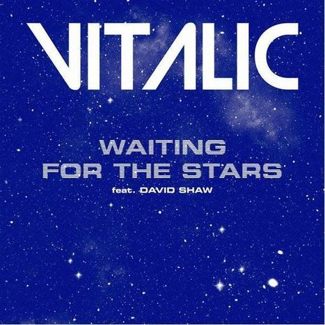 LISTEN. Vitalic feat. David Shaw and the Beat - Waiting For The Stars — | ElectronicMusic | Scoop.it