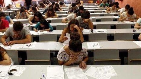 ¡Recuperemos los exámenes de septiembre en la Comunidad Valenciana! | TABELLAE MAGISTRI | Scoop.it