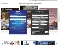 Top travel sites then and now: How usability has evolved in travel | Tourism, etourism et social media | Scoop.it