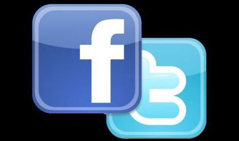 Twitter o Facebook | SEO Y Social media marketing | Scoop.it