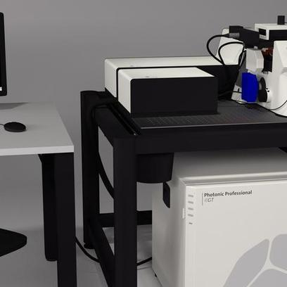 Micro 3D Printer Creates Tiny Structures in Seconds   3-D printing technology   Scoop.it