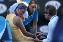 In Tennis, Are Injury Timeouts Just Cheating? - Sports - Time | Sports Ethics | Scoop.it