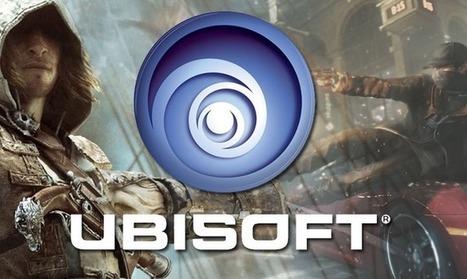 Jeux vidéo: Ubisoft creuse ses pertes | Video Game | Scoop.it