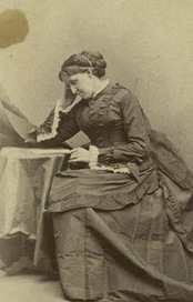 Alcott: A Golden Goose (and a phoenix) | Literary News | Scoop.it