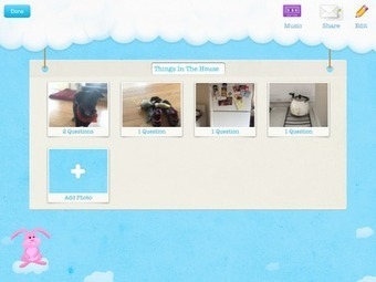 Use TinyTap to Create Your Own iPad Games | Technology and language learning | Scoop.it