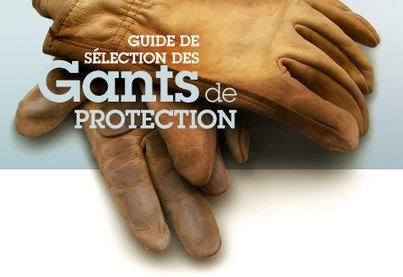 Guide de sélection de gants de protection | Risques au Laboratoire | Scoop.it