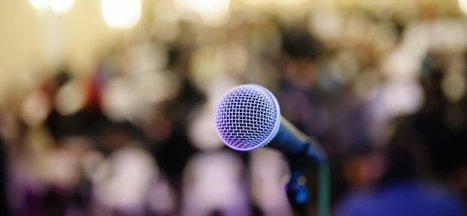 9 Speaking Habits That Make You Sound Smarter | Presentation Tips | Scoop.it