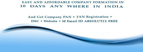 Company Registration In Chennai   mycompanyformation   Scoop.it