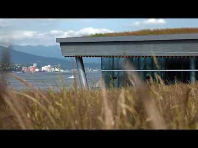 Six Acres of Living Green Roof - Organic Connections   Vertical Farm - Food Factory   Scoop.it