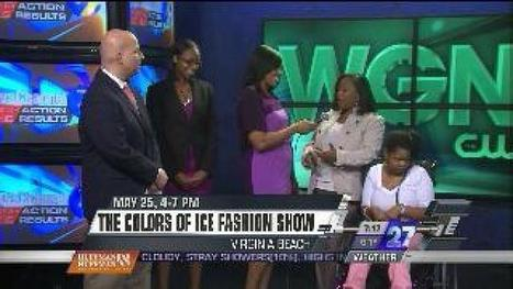 Fashion show will benefit kids with special needs in Hampton Roads - wtkr.com | So many faces for the fashion industry | Scoop.it