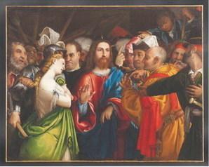 Lorenzo Lotto e i tesori artistici di Loreto - Castel Sant'Angelo, Roma | Le Marche un'altra Italia | Scoop.it