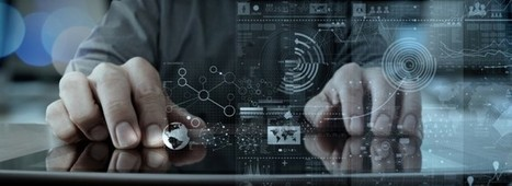 L'Enisa alerte sur les faiblesses de sécurité des applications Big Data | La Lorgnette | Scoop.it