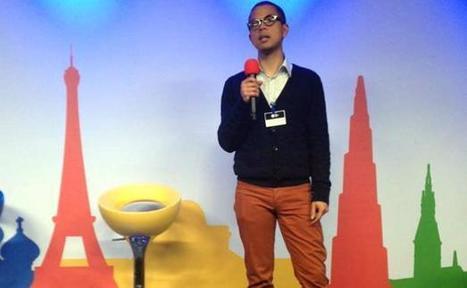 Les cinq meilleures innovations des startups françaises | Phonotonic | Scoop.it